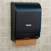 Global Industrial™ C-Fold/Multi-Fold Paper Towel Dispenser 350 C-Fold/540 Multi-Fold