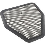 Global Industrial™ Deodorizing Urinal Mat - Mountain Breeze 6 Mats/Case