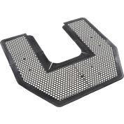 Global Industrial™ Deodorizing Toilet Bowl Mat - Mountain Breeze 6 Mats/Case