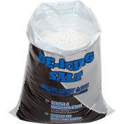 Commercial Rock Salt Crystals 50 Lb. Bag