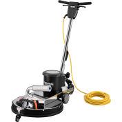 "Global Industrial™ 20"" Floor Burnisher W/ Dust Control"