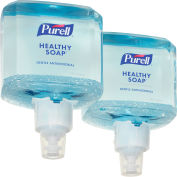 PURELL® Professional HEALTHY SOAP® 0.5% BAK Antimicrobial Foam - 2 Refills/Case - 6479-02