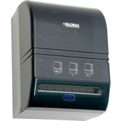 Global Industrial™ Automatic Paper Towel Roll Dispenser, Smoke Gray