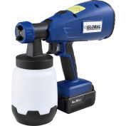 Global Industrial™ Battery Powered Handheld Electrostatic Sprayer, .25 Gallon Capacity