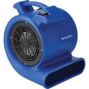Global Industrial™ Air Mover, 2 Speed, 1/2 HP, 2200 CFM