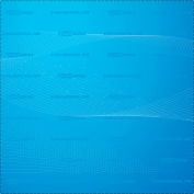 """Global Industrial™ V-Guard Constant Clean Antimicrobial Sheet, 24"""" x 24"""", 4/Pack"""
