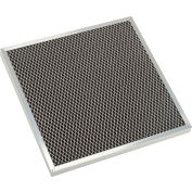 """Global Industrial® Replacement Filter, 12""""W x 12""""H x 3/4""""D, 2/Pack"""