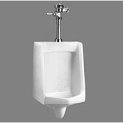 American Standard 6601.012.020 Lynbrook Top Spud Blowout Urinal