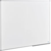 Melamine Dry Erase Whiteboard - 60 x48 - Double Sided 2 Pack