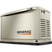 Generac 7031, 10kW/11kW, 120/240 1-Phase, Air Cooled Guardian Generator, NG/LP, Aluminum Enclosure