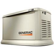 Generac 7042, 19.5kW/22kW, 120/240 1-Phase, Air Cooled Guardian Generator, NG/LP, Aluminum Enclosure