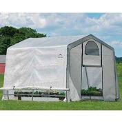 "ShelterLogic 70656 GrowIt® Greenhouse-in-a-Box®, 10' x 10' x 8', 1-3/8"" Frame Sz"