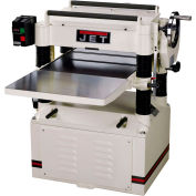 """JET 708544 Model JWP-208HH 5HP 1-Phase 20"""" Planer W/ Helical Head"""