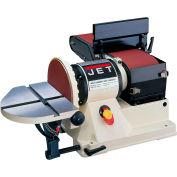 """JET 708595 Model JSG-96 3/4HP 1-Phase 115V 6"""" x 48"""" Benchtop Belt / 9"""" Disc Sander"""