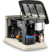 Generac® Guardian 24kW 120/240V 1 Phase Air-Cooled Standby w/ATS, NG/LP, WiFi Enabled
