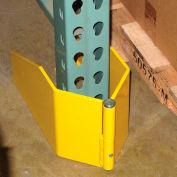 Global Industrial™ Extra Heavy Duty Frame Guard - Center