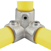 """Global Industrial™ Pipe Fitting - Side Outlet Elbow 1-1/4"""" Dia."""