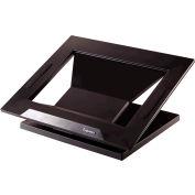 Fellowes® 8038401 Designer Suites™ Laptop Riser, Black/Pearl - Pkg Qty 2