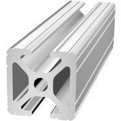 """80/20® 1004-145 1"""" X 1"""" T-Slotted Profile, 145"""" Stock Bar"""