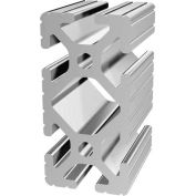 """80/20 1530-242 1-1/2"""" X 3"""" T-Slotted Profile, 242"""" Stock Bar"""