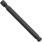 80/20® 6095 Fractional Ball End Power Bit, 1/4""