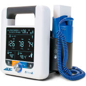 ADC® ADView® 2 Diagnostic Station, Blood Pressure Base Unit with Temperature Module