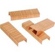 Staples For Carton Stapler, 2,000/Pack