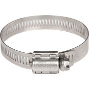 "Breeze Power Seal Clamp - 7-1/8"" Min - 10"" Max - Pkg of 100"