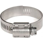 "Breeze Liner Clamp - 1-9/16"" Min - 2-1/2"" Max - Pkg of 100"