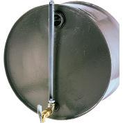 Wesco® 272041 Drum Level Gauge with Flame Arresting Zinc Faucet