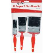 """Value Series Poly 1-1/2"""" Trim Paint Brush - 99031715 - Pkg Qty 12"""