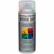 Krylon Industrial Work Day Enamel Paint Tint Base - A04414 - Pkg Qty 12