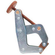 Kant-Twist Model 405-1 Universal Round Handle Clamp 2""
