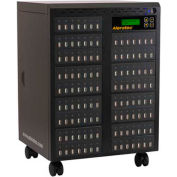 Aleratec 1:118 USB Copy Tower SA, USB Drive Duplicator, 118 Bays