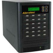 Aleratec 1:23 USB HDD Copy Tower SA, USB Drive Duplicator, 23 Bays
