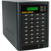 Aleratec 1:31 USB HDD Copy Tower SA, USB Drive Duplicator, 31 Bays