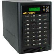Aleratec 1:31 USB HDD Copy Tower SA, USB Drive Duplicator, 31 Bays
