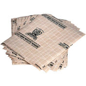 """Armor Wrap® Poly Coated SCRIM Reinforced Paper Roll, 50# (50PC), 48"""" x 200 Yds., 1 Roll"""