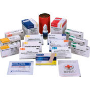 First Aid Only™ 90584 54 Unit First Aid Refill, ANSI Compliant, Class B