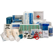 First Aid Only™ 90586 First Aid Refill, 50 Person, ANSI Compliant, Class B