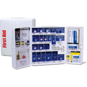 First Aid Only™ 90608 Large SmartCompliance Plastic Cabinet, ANSI Compliant, Class A+
