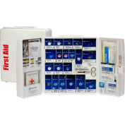 First Aid Only™ 90659 Large SmartCompliance Food Service Cabinet, ANSI Compliant, Class A+