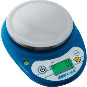 "Adam Equipment CB1001 Compact Digital Balance 1000g x 0.1g 5-1/8"" Diameter Platform"