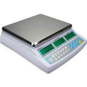 Adam Equipment CBD70aUSB Digital Dual Bench Counting Scale W/ USB 70 x 0.002lb