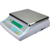 Adam Equipment CBK16aUSB Digital Bench Checkweighing Scale W/ USB 16 x 0.0005lb