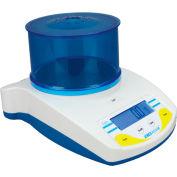 """Adam Equipment CQT1501 Core Compact Digital Balance 1500g x 0.1g 4-11/16"""" Diameter Platform"""