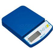 """Adam Equipment Dune DCT5000P Compact Digital Balance 500g x 2g 5-11/16"""" x 5-11/16"""" Platform"""