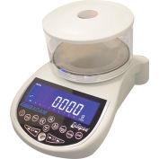 Adam Eclipse EBL1023e Precision Balance 1020g x 0.001g w/ Draftshield & External Calibration