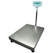 Adam Equipment GFK300aM NTEP Digital Floor Checkweighing Scale 330lb x 0.02lb