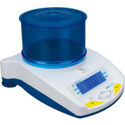 "Adam Equipment HCB123 Highland Digital Precision Balance 120g x 0.001g 4-11/16"" Diameter Platform"